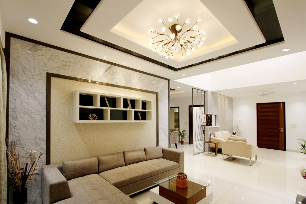 Top 5 Mistakes of fall ceiling